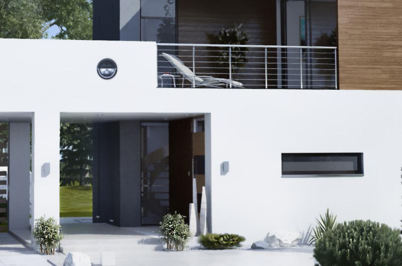Plafoniere Da Esterno Con Palpebras : Plafoniere da esterno a parete con plafoniera per muro
